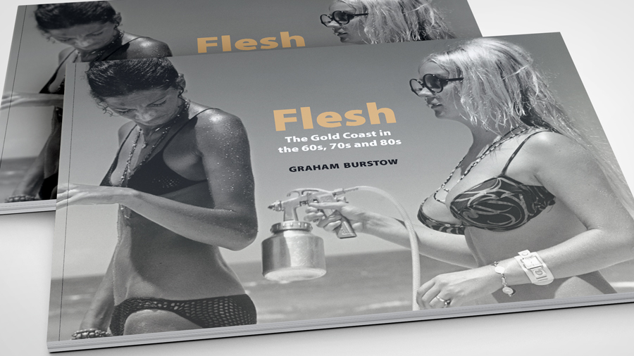 FLESH: THE BOOK
