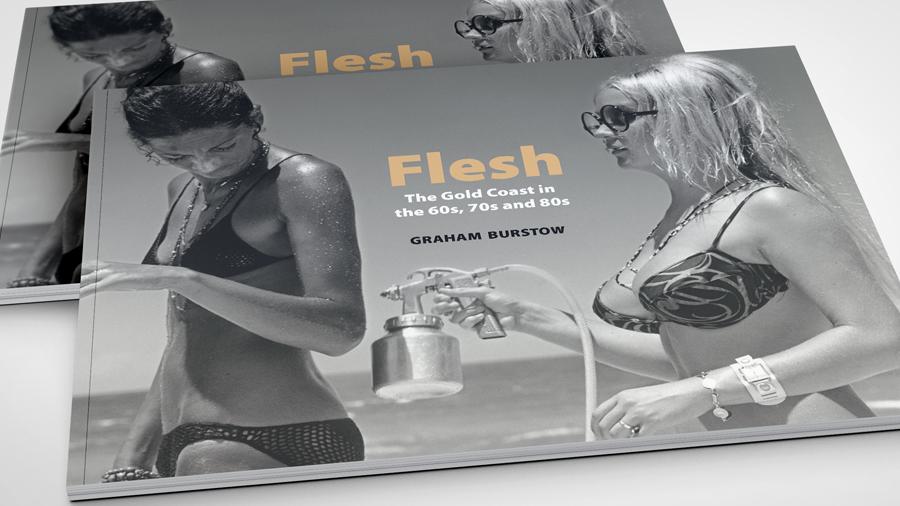 FLESH: THE BOOK