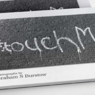 Touch Me: The Book